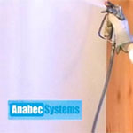 AnabecSystems Safe, Cost-Effective Indoor-Air-Quality/Surface Remediation