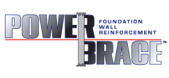 I-Beam PowerBrace logo